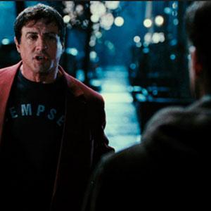 Discurso inspirador do Rocky Balboa