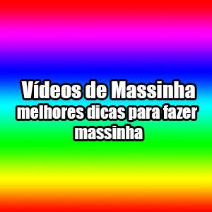 Vídeos de Massinha, melhores dicas para fazer massinha