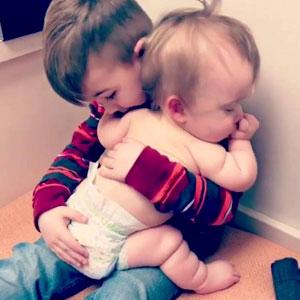 Amor de irmãos