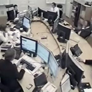 Estresse no trabalho - Os trabalhadores mais estressados!
