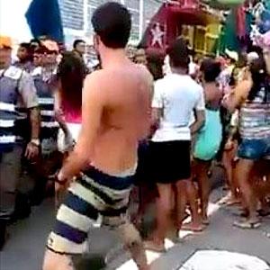 Como nóis tá nesse carnaval?