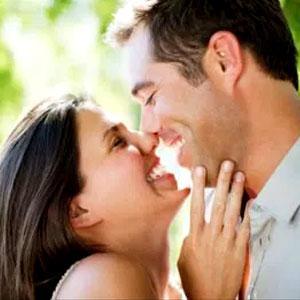 Como fazer um homem e uma mulher feliz