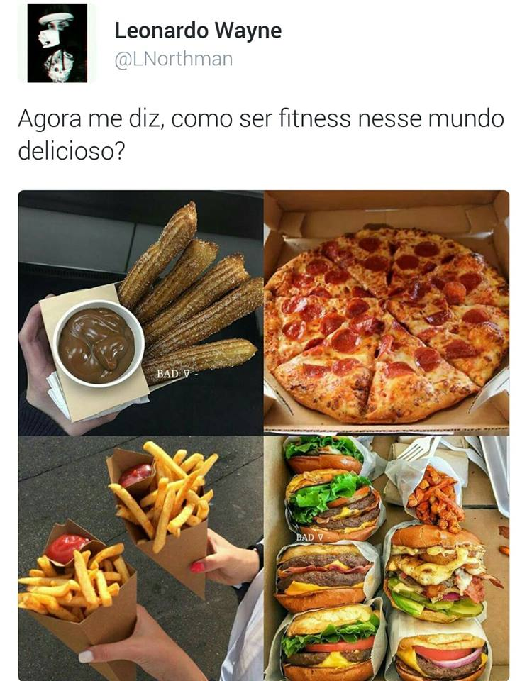 Como ser fitness?