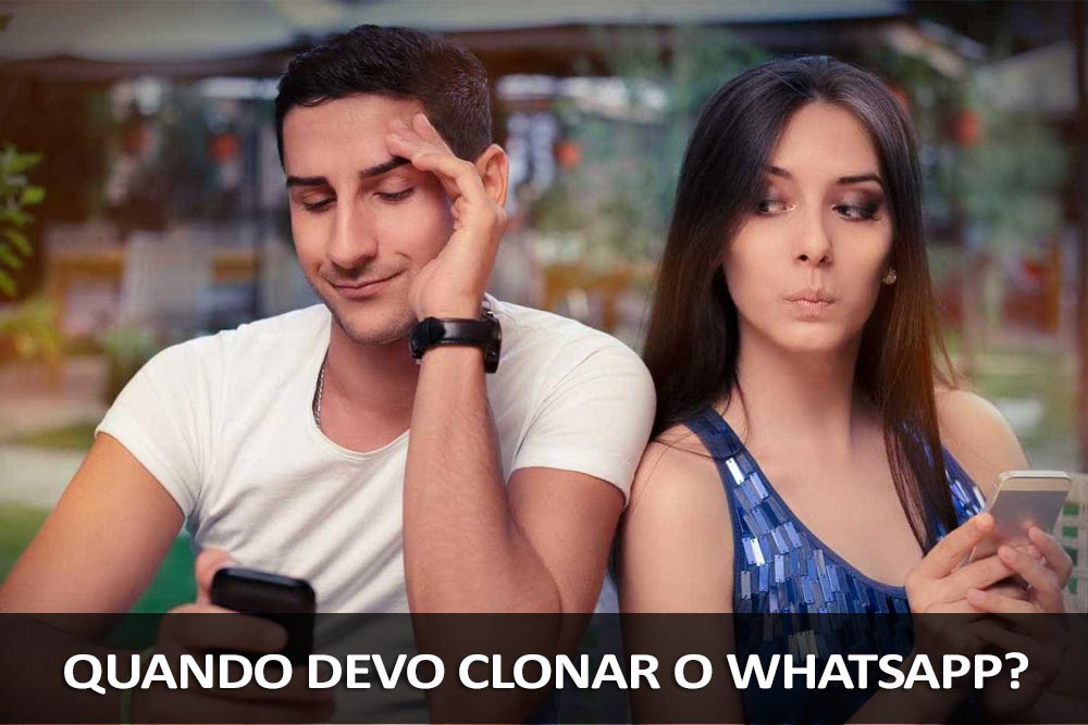 quando clonar whatsapp