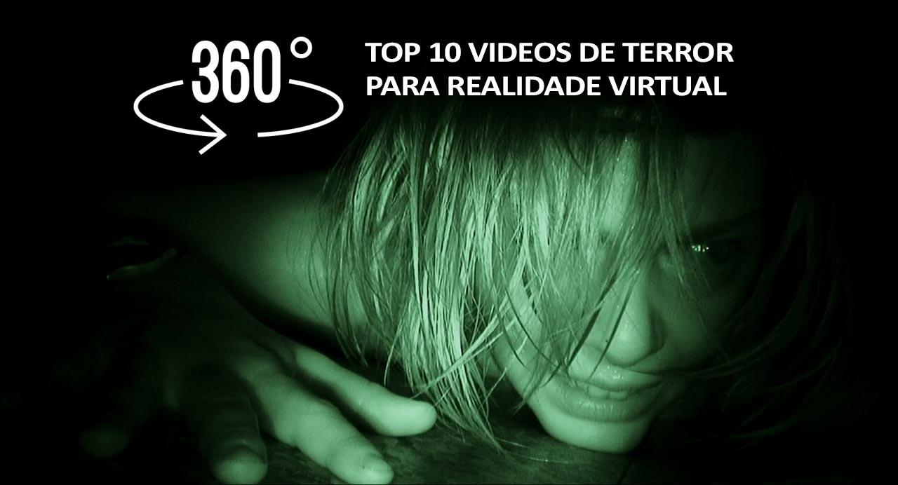 Videos de Terror 360