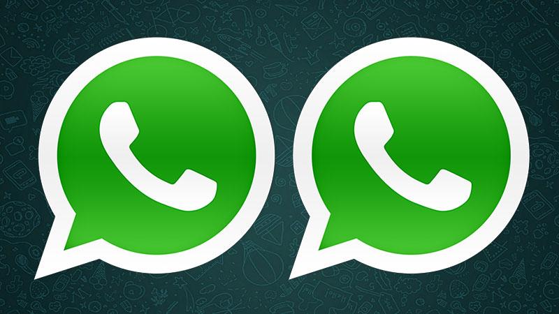 WhatsApp Duplo