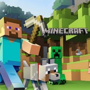 Baixar Minecraft APK