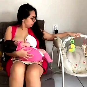 Mães distraídas