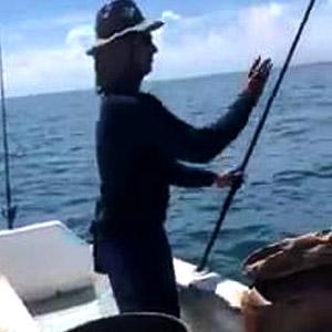 Isso que chamo de pescador
