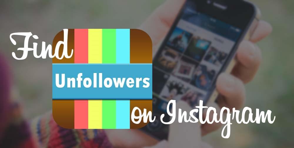 Não Seguidores Instagram