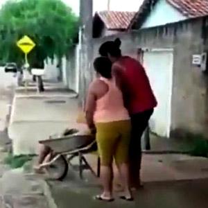 Demonstração de amor