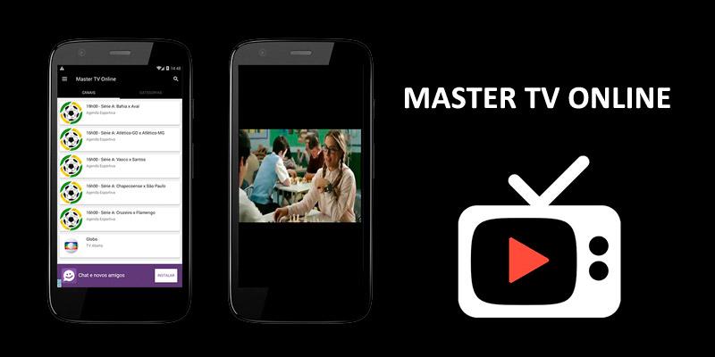 Master TV Online