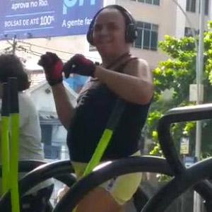Bora ficar fitness?