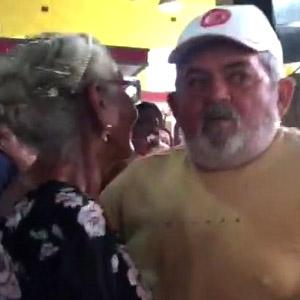 Quando o Lula sair da cadeia