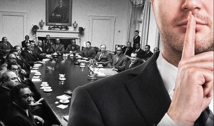 Governo EUA
