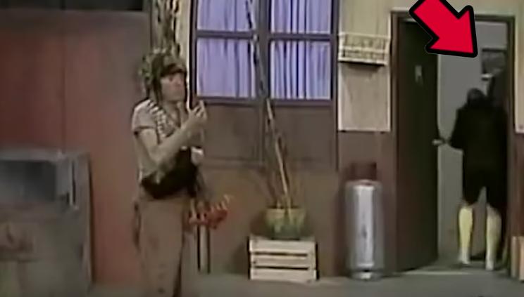Kiko e Professor Girafales