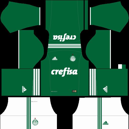 Uniforme 1 Palmeiras
