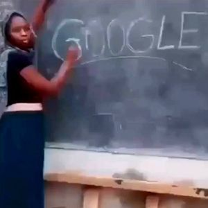 Nunca mais vou falar Google da mesma forma