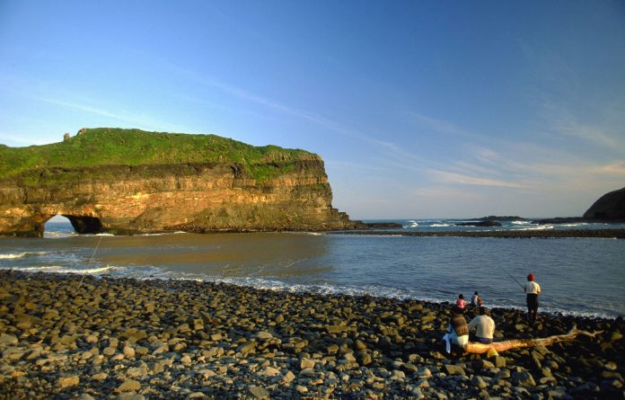 Coffe Bay